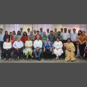 Workshop on Climate Literacy 12th May 2018
