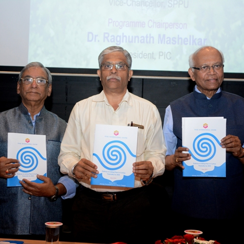 Release of Special Report on the occasion of World Environment Day 2019 (6th June 2019)